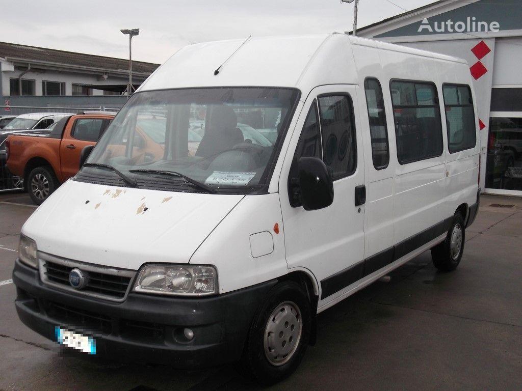 FIAT DUCATO MINIBUS MAXI 2.8 JTD passenger van