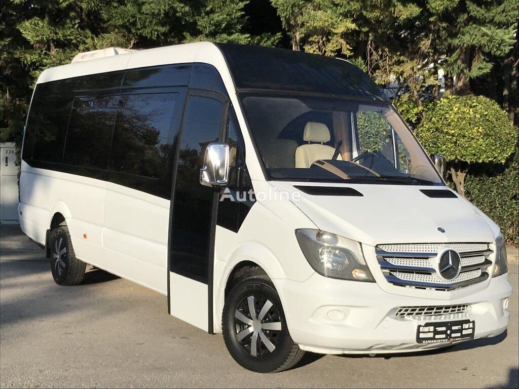 MERCEDES-BENZ SPRINTER 316 - 516 XL - TRANSFER VIP passenger van