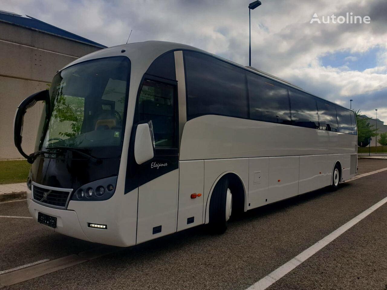 VOLVO SUNSUNDEGUI coach bus
