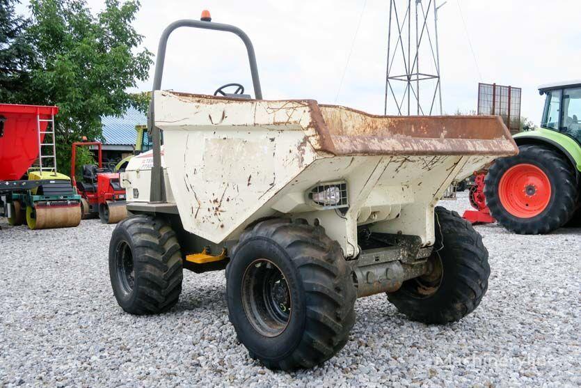 TEREX PT9000 mini dumper