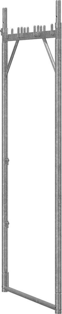 new Telka Steel frame 200x74 cm plettac type stahlrahmen estructura telaio scaffolding