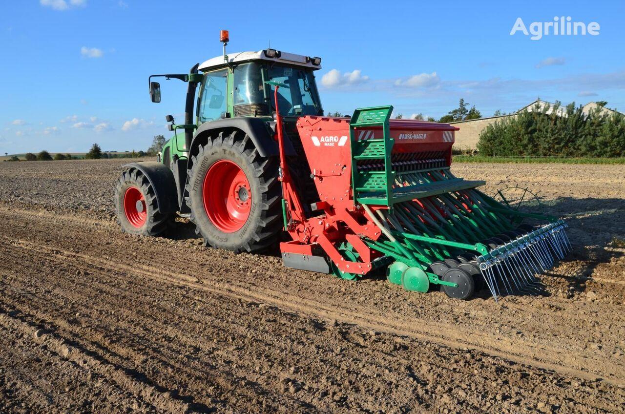 new AGRO-MASZ Posivniy kompleks pid traktor 120-130 k.s. SN300 combine seed drill