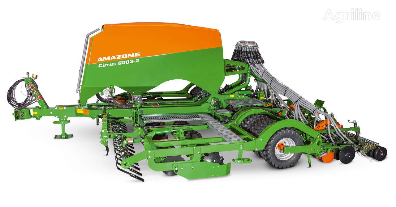new AMAZONE Cirrus 4-6 m Akciya!!! combine seed drill