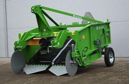 new BOMET Upus Z656 Siebkettenroder/CONVEYOR DIGGER/ARRANCADORA DE PATATAS potato harvester