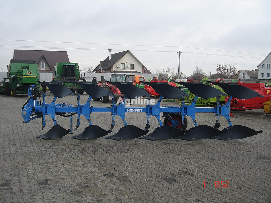 LEMKEN VariOpal 8 (#5) reversible plough