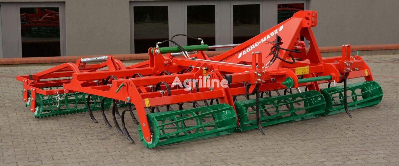 new AGRO-MASZ Kultivator peredposivniy 3.6,4.2,5.0 abo 5.6 m seedbed cultivator