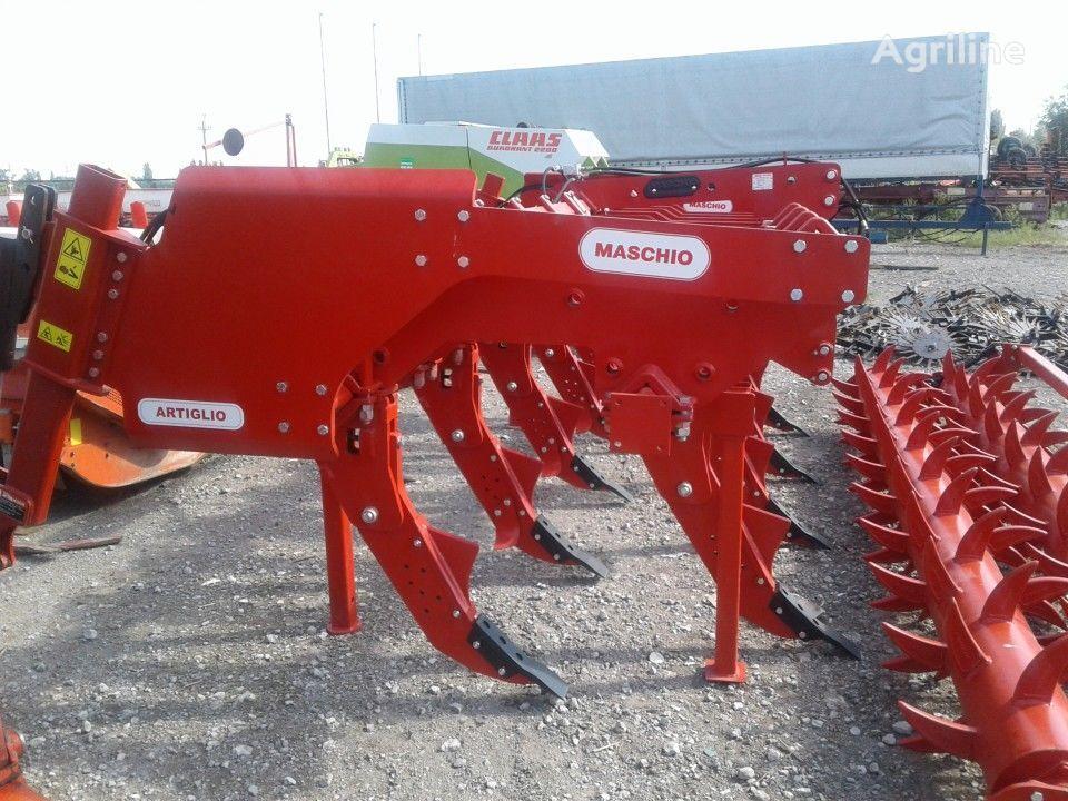 new GASPARDO Artiglio 3-4m. Akciya!!! subsoiler