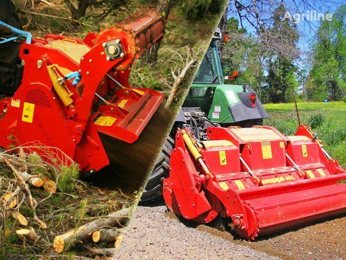 new SEPPI M Mulcher MULTIFORST Akciya !!! tractor mulcher