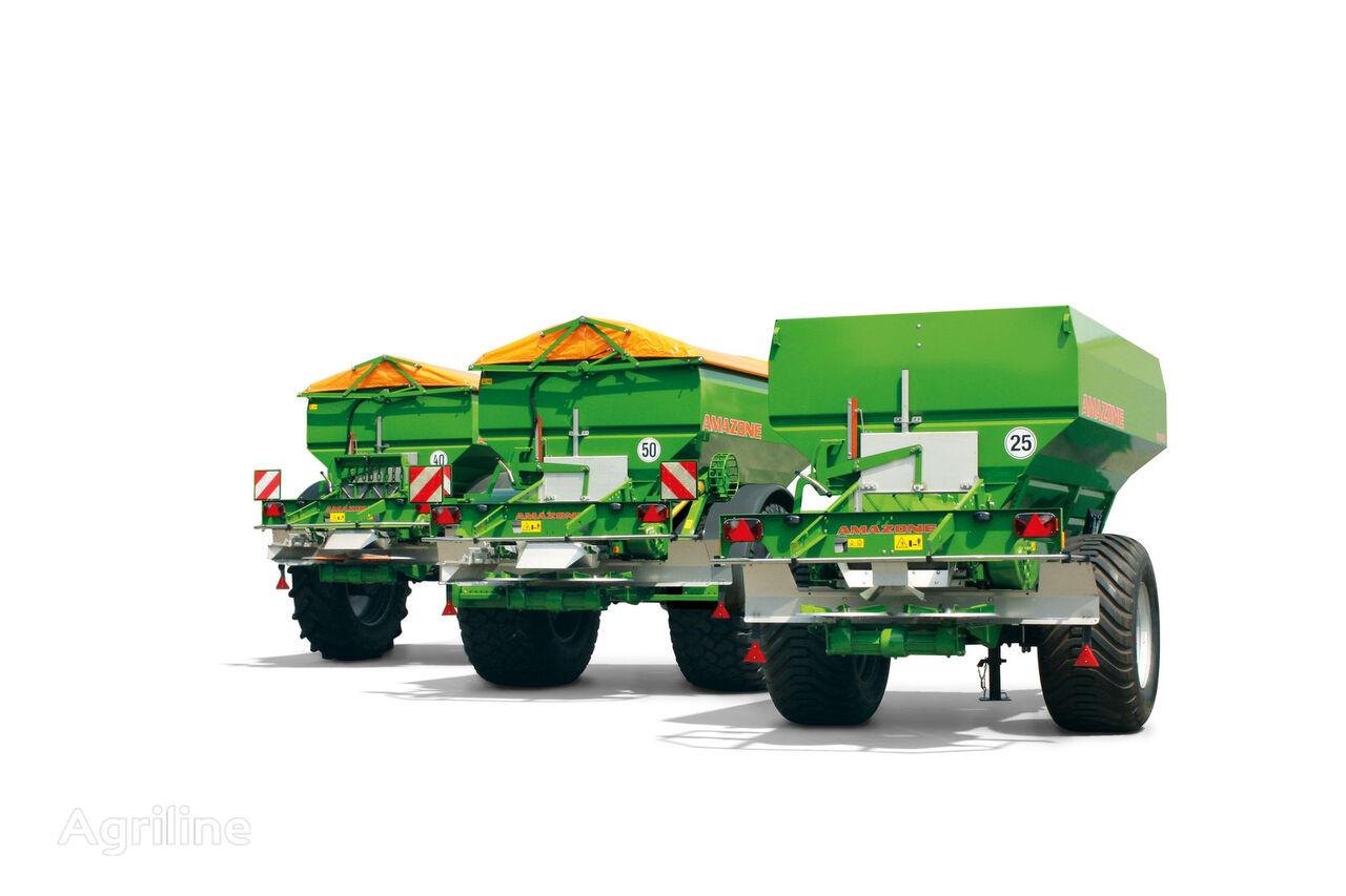 new AMAZONE ZG-B 5500 I 8200 AKCIYa trailed fertilizer spreader
