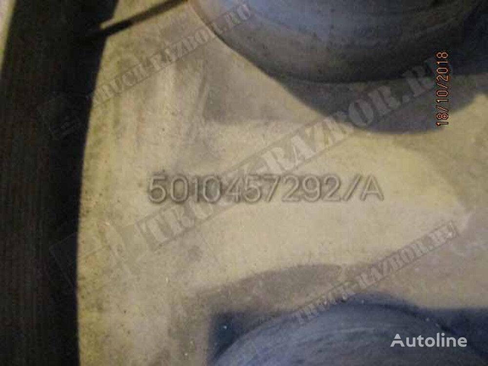 Renault hubcap