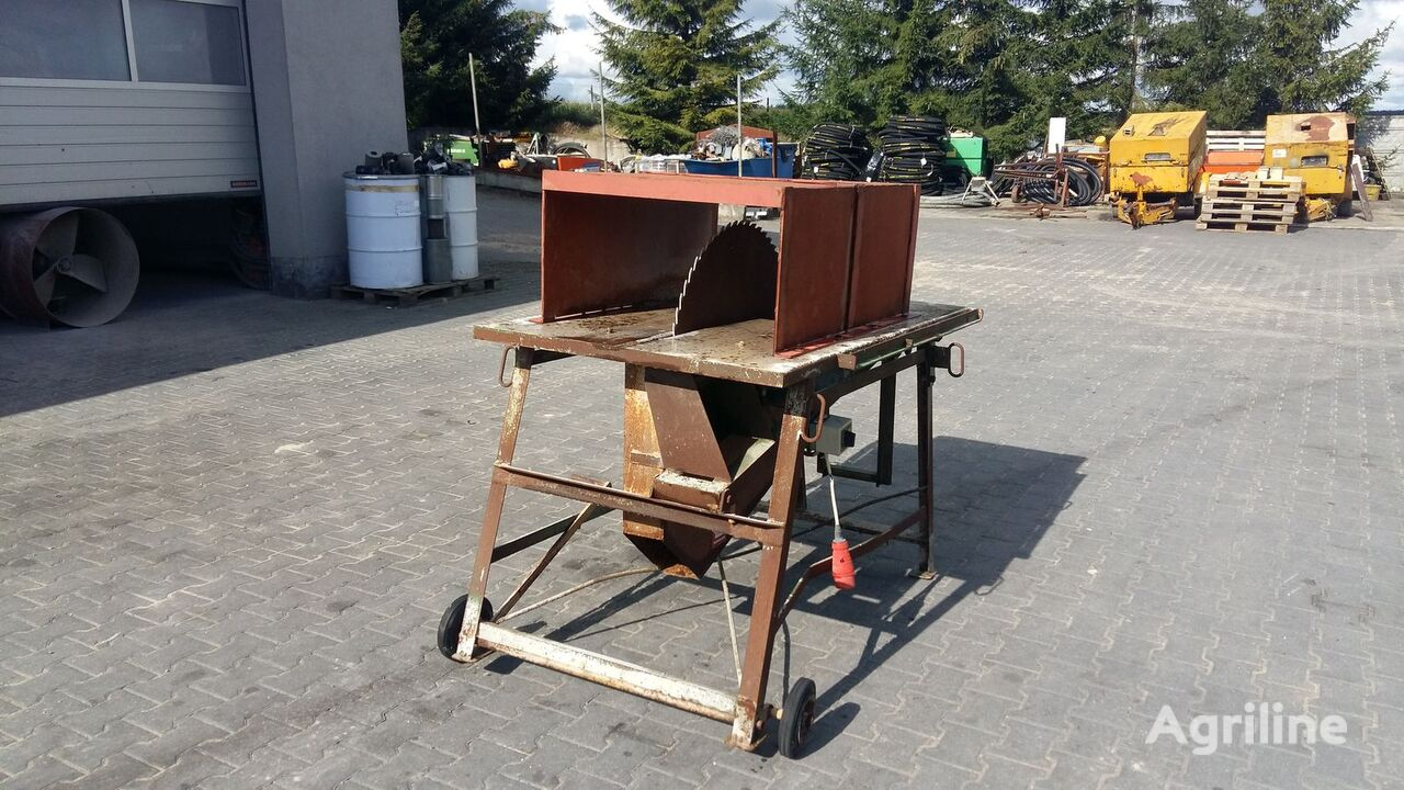 Bankhamer  sawmill