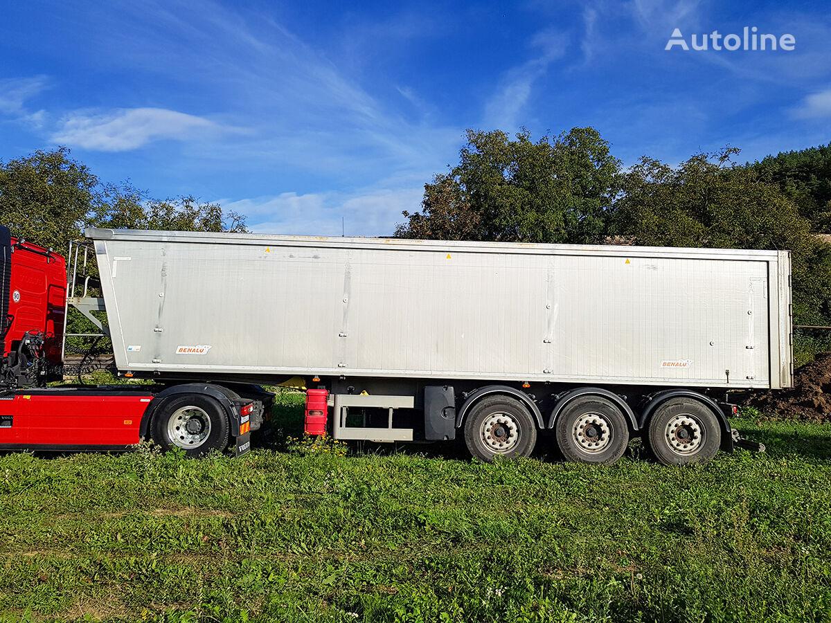 BENALU Bulkliner 95 tipper semi-trailer