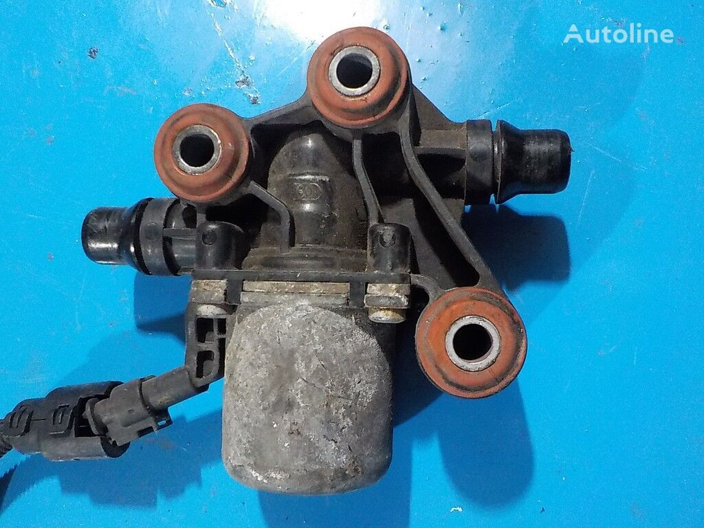AdBlue pump for IVECO truck