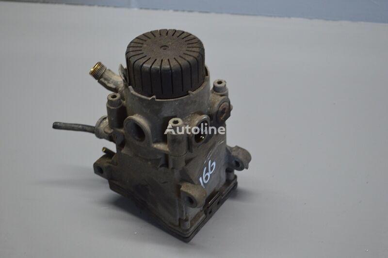 KNORR-BREMSE PEREDNIY EBS modulator for SCANIA 4-series 94/114/124/144/164 (1995-2004) truck
