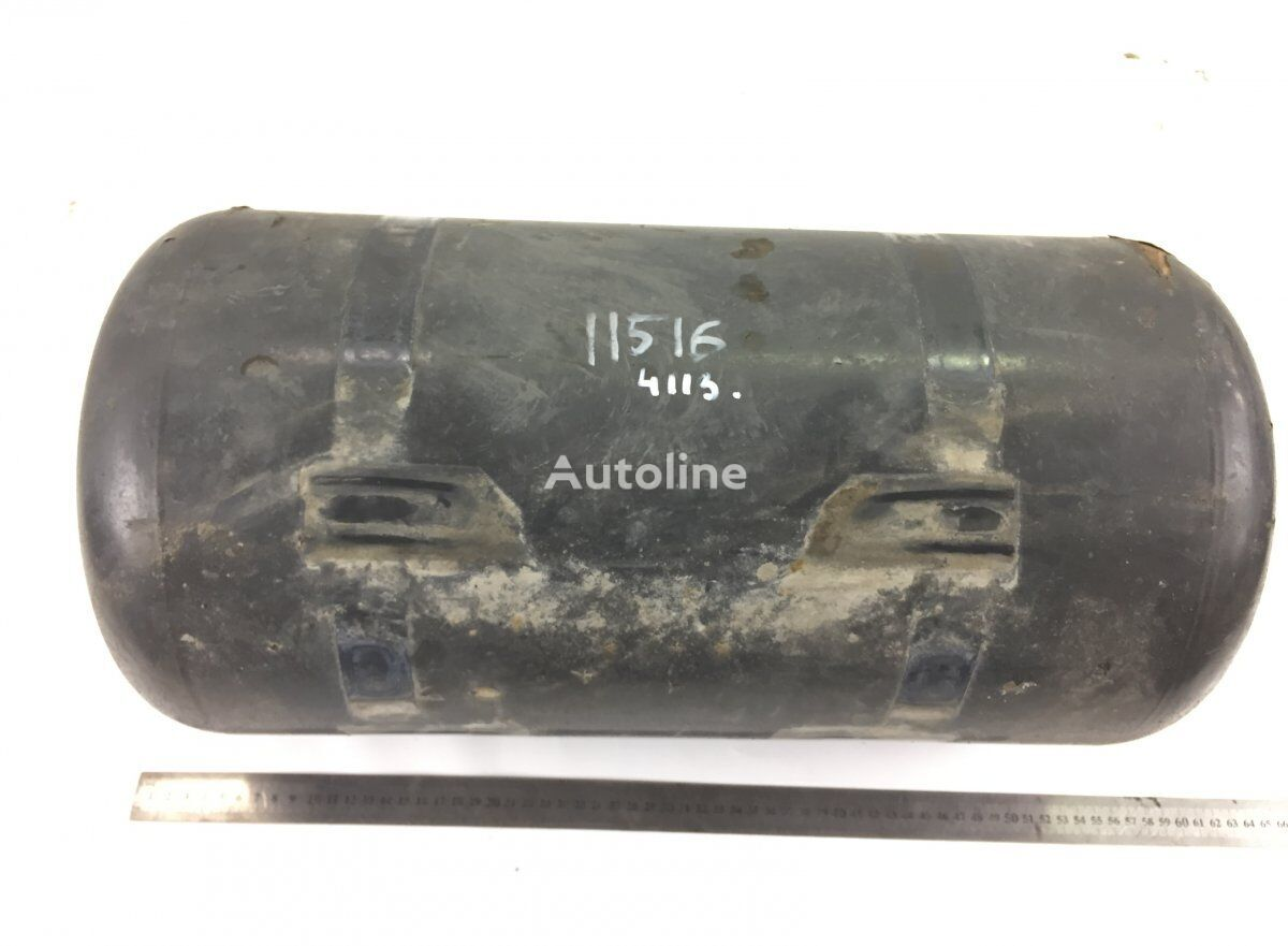 MAGNA Actros MP4 2551 (01.13-) air tank for MERCEDES-BENZ tractor unit