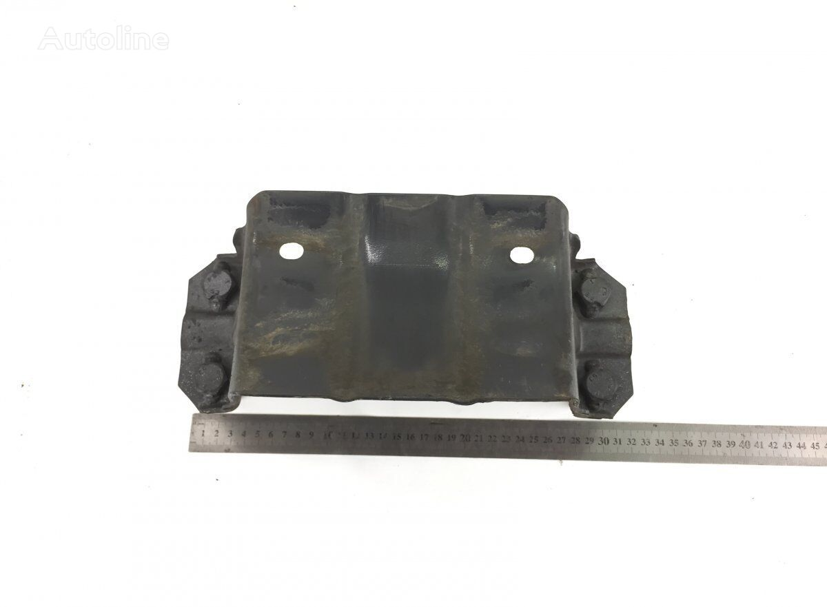 SCANIA R-series (01.04-) (1385166 1943724) air tank for SCANIA P G R T-series (2004-) tractor unit