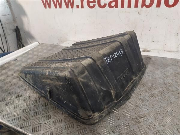 battery box for IVECO EuroCargo truck