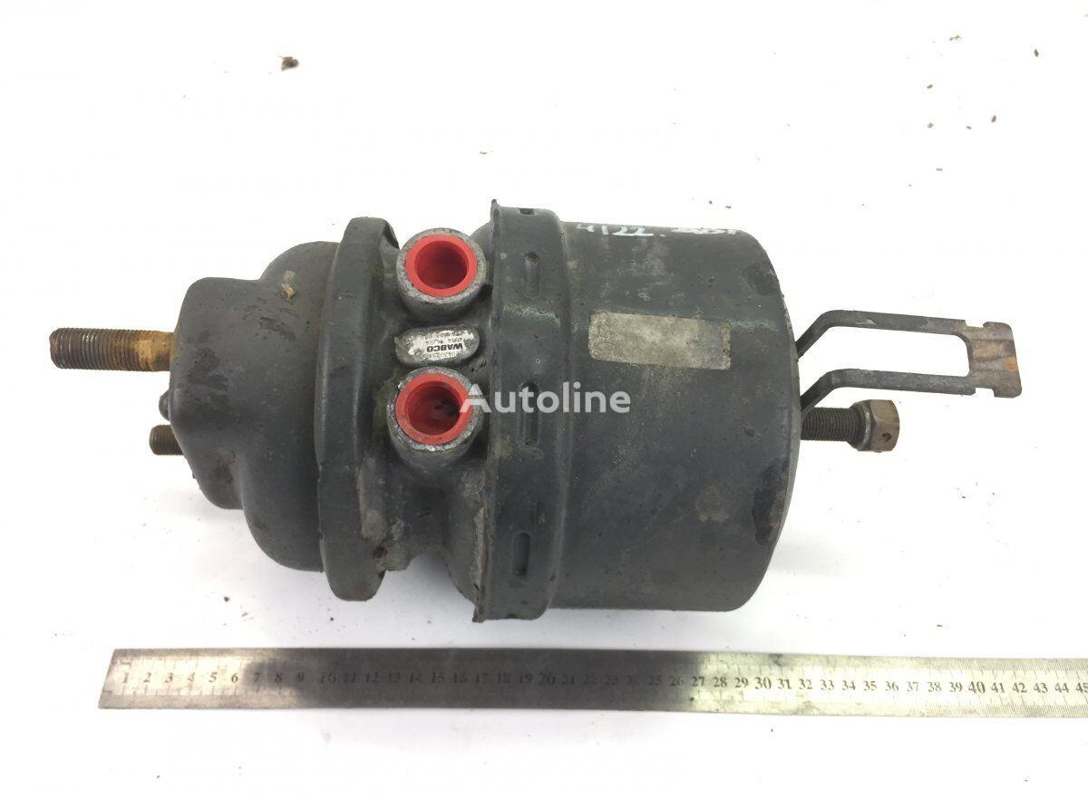 WABCO Actros MP4 2551 (01.13-) (9254880100) brake accumulator for MERCEDES-BENZ tractor unit