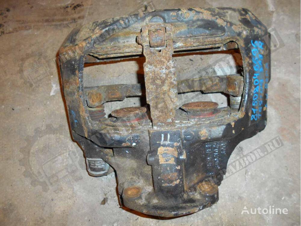 (81508046596) brake caliper for MAN tractor unit