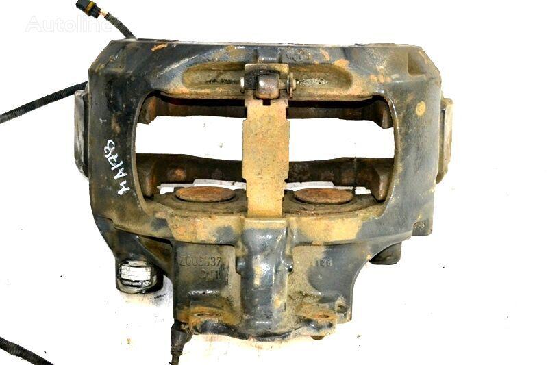 KNORR-BREMSE TGA 18.440 (01.00-) (K001313 K015000) brake caliper for MAN TGA (2000-2008) truck