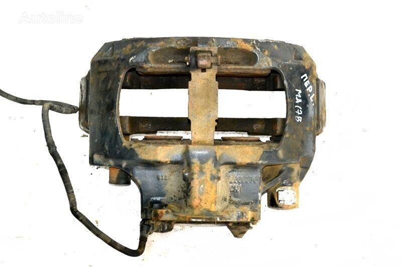 KNORR-BREMSE TGA 18.440 (01.00-) brake caliper for MAN TGA (2000-2008) truck