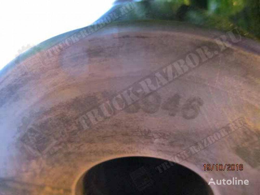 (1678946) camshaft for DAF tractor unit