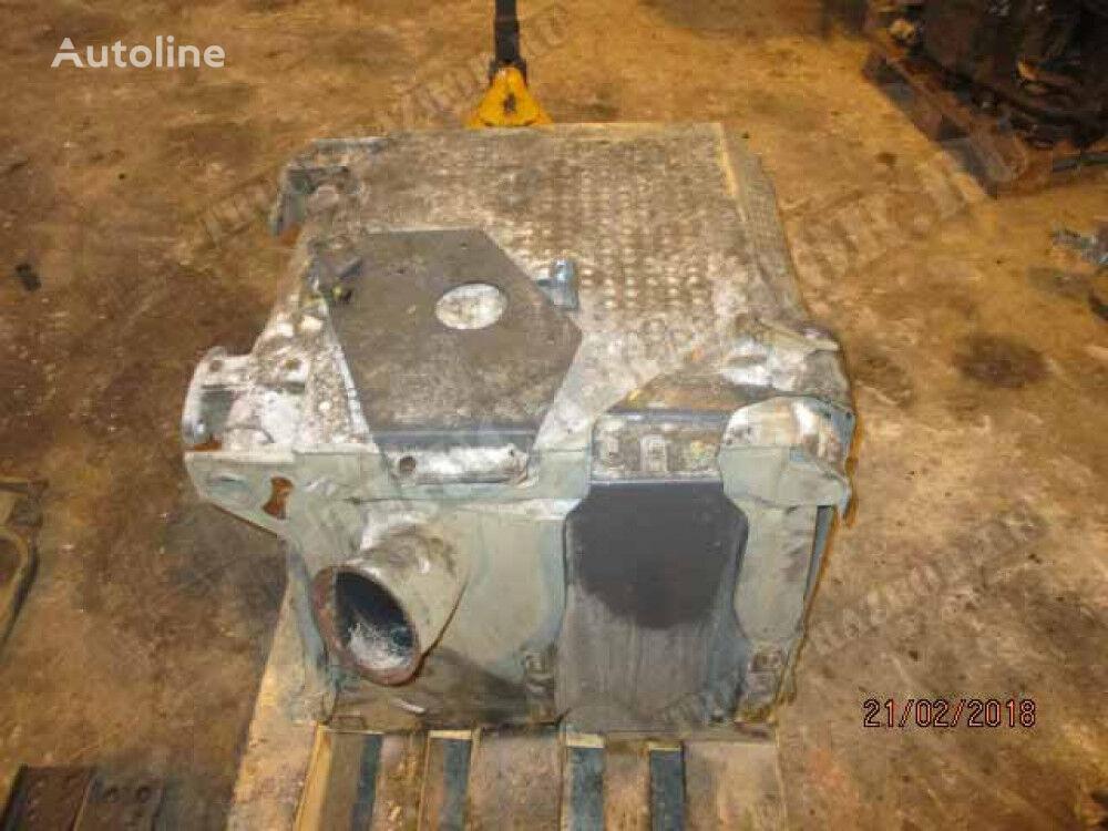 230 L EURO 5 (0064900814) catalyst for MERCEDES-BENZ tractor unit