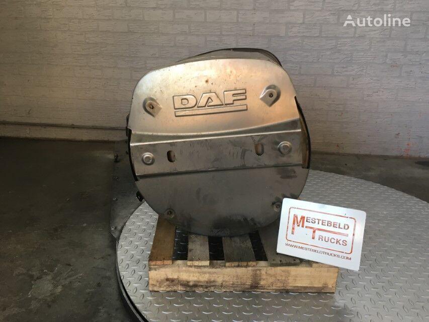 DAF (1827547) catalyst for DAF XF 105 truck