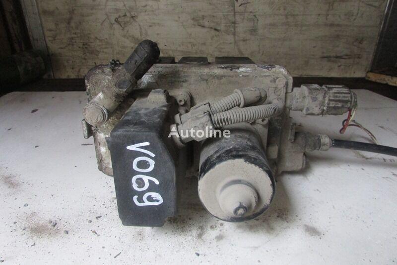 VOLVO FM12 (01.98-12.05) central lubrication for VOLVO FM7/FM9/FM10/FM12/FL/FLC (1998-2005) truck