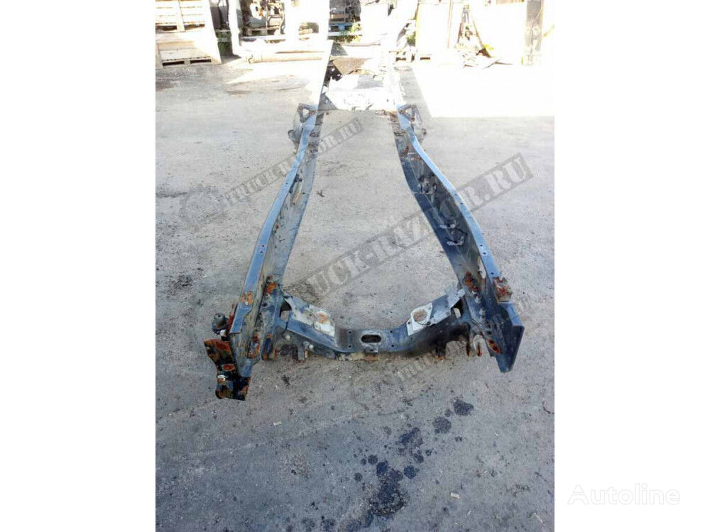 chassis for VOLVO tractor unit