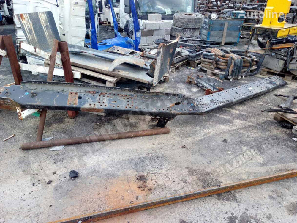 chassis for MERCEDES-BENZ tractor unit