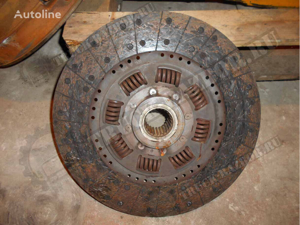 VOLVO (401878000077) clutch plate for tractor unit