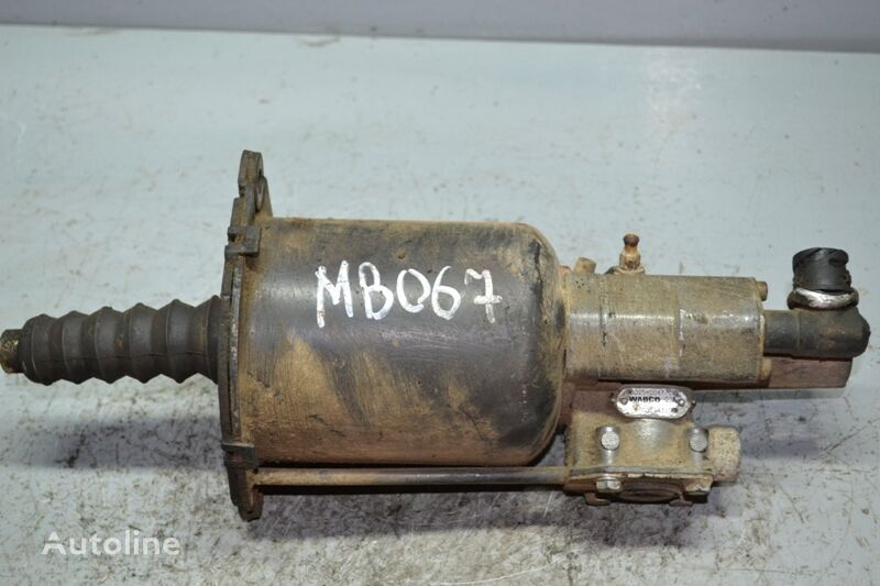 WABCO clutch slave cylinder for MERCEDES-BENZ Actros MP2/MP3 (2002-2011) truck