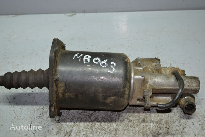 WABCO Actros MP1 1843 (01.96-12.02) clutch slave cylinder for MERCEDES-BENZ Actros MP1 (1996-2002) truck