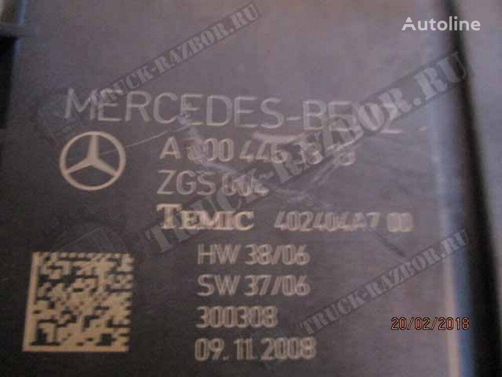 (0004463319) control unit for MERCEDES-BENZ tractor unit