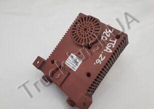 (81259070326) control unit for MAN TGA TGX TGS tractor unit
