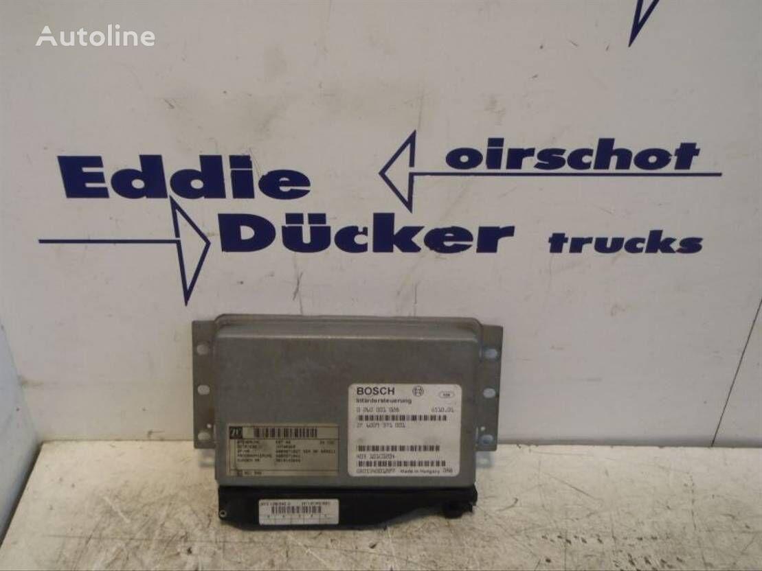 BOSCH ELEKTRONISCHE UNIT,ZF-INTARDER control unit for RENAULT PREMIUM 420 DCI truck