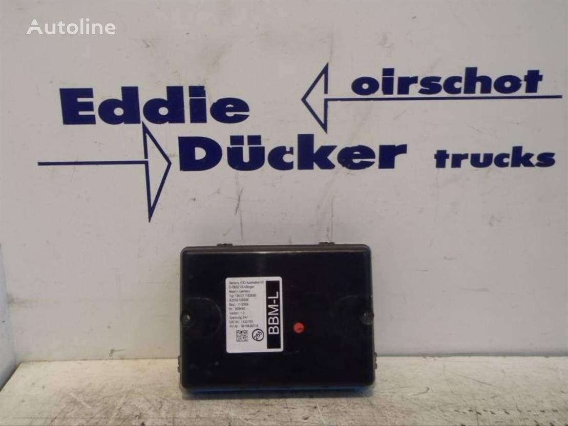 DAF BBM-L UNIT (1633785) control unit for DAF 65CF / 75CF / 85CF / 105XF truck