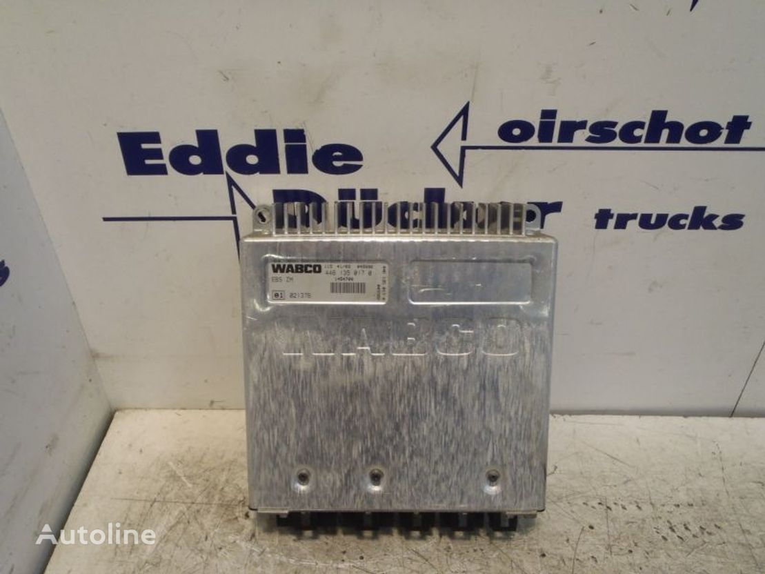 DAF EBS-REGELEENHEID (1454700) control unit for DAF truck