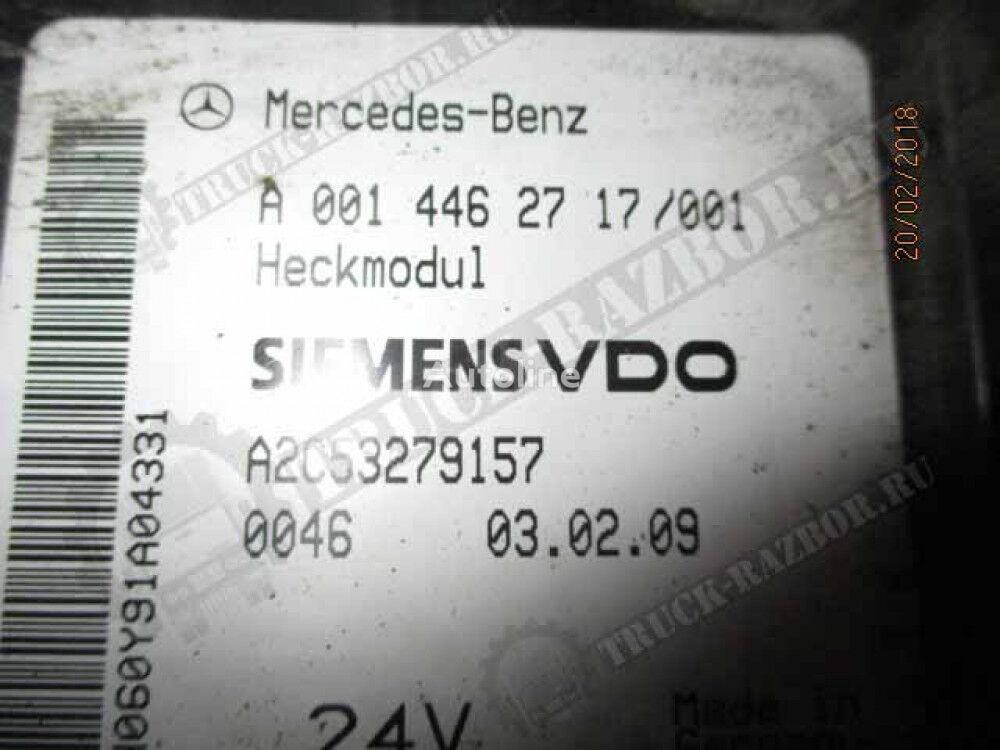 VDO (0014462717) control unit for MERCEDES-BENZ tractor unit