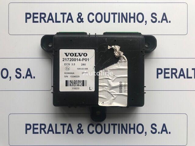 VOLVO control unit for truck