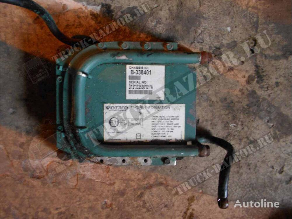 VOLVO dvigatelem control unit for VOLVO D12 tractor unit