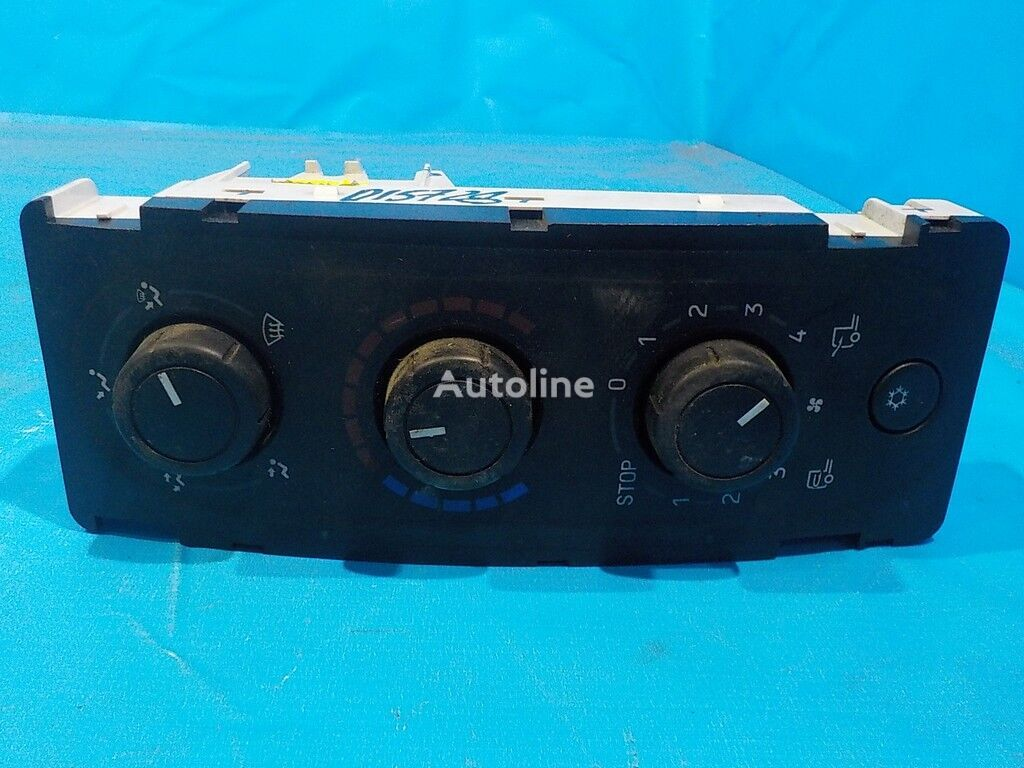 pechkoy control unit for RENAULT truck