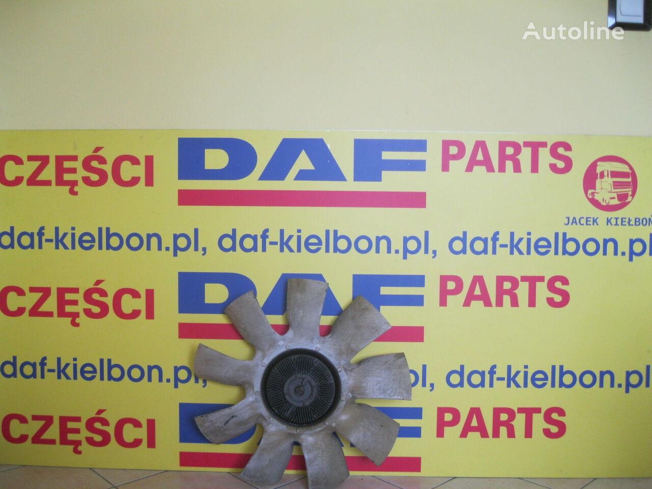 cooling fan for DAF LF truck