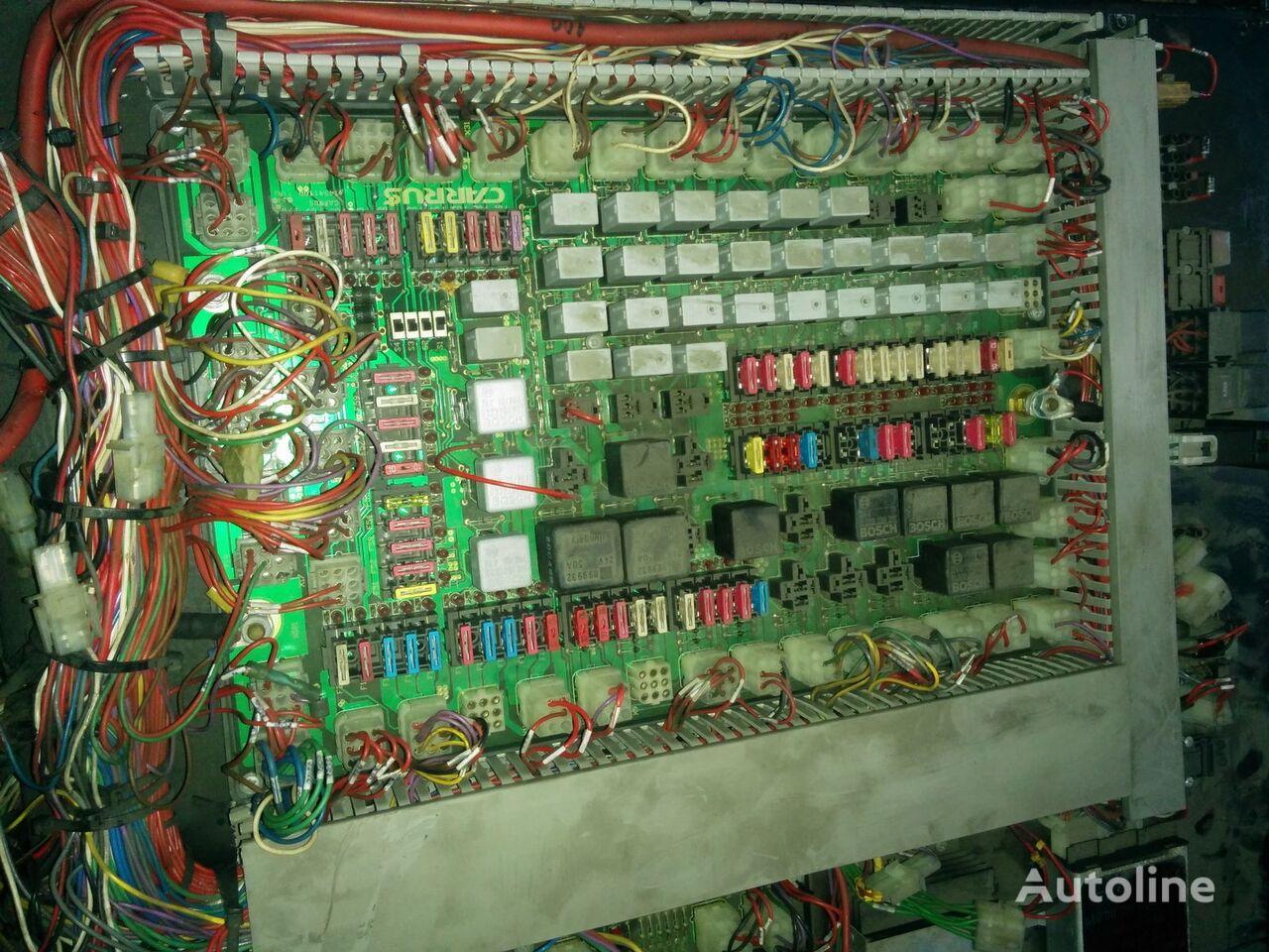 SCANIA predohranitelnye platy dashboard for SCANIA Volvo . Man. Neoplan truck