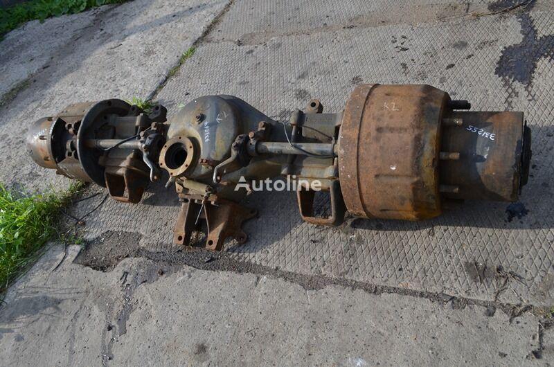 MAN 3-series 19.343 (01.94-) drive axle for MAN 3-series L/M/F (1993-) truck