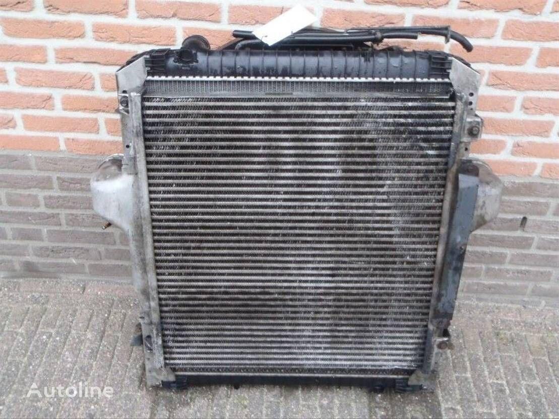 +INTERKOELER engine cooling radiator for IVECO STRALIS truck