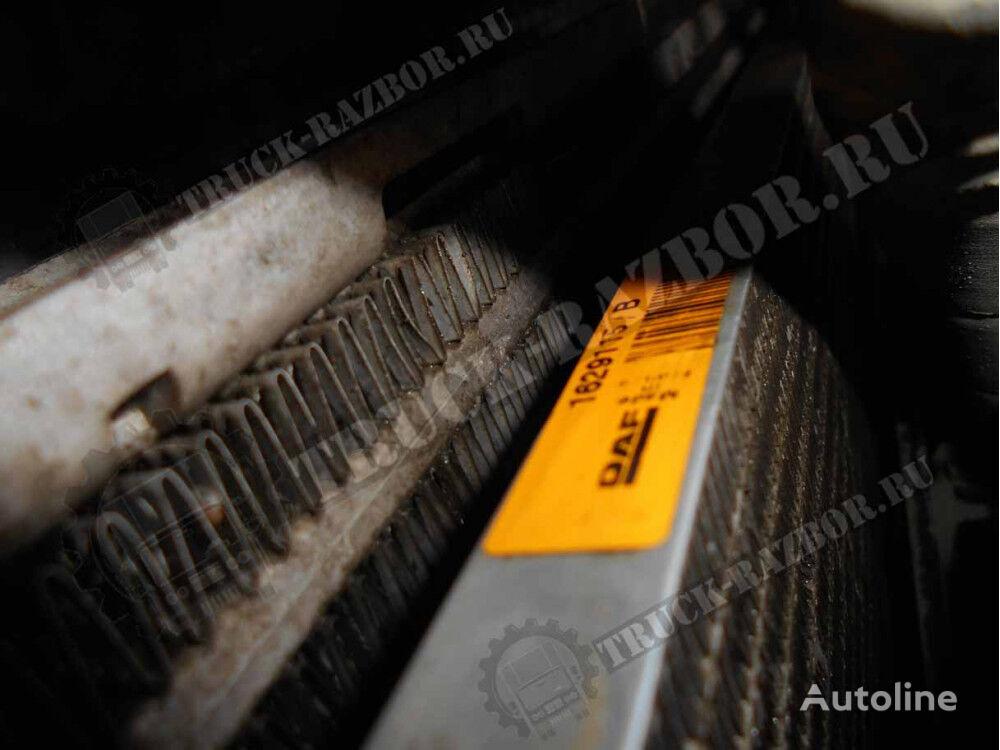 DAF kasseta radiatora v sbore engine cooling radiator for DAF tractor unit