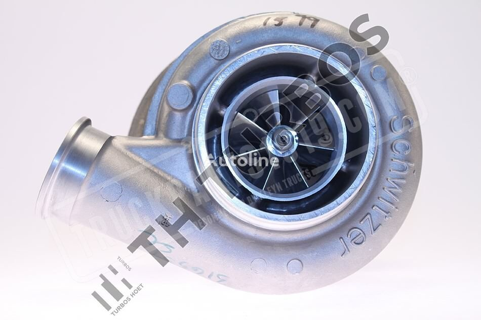 new MERCEDES-BENZ engine turbocharger for MERCEDES-BENZ truck