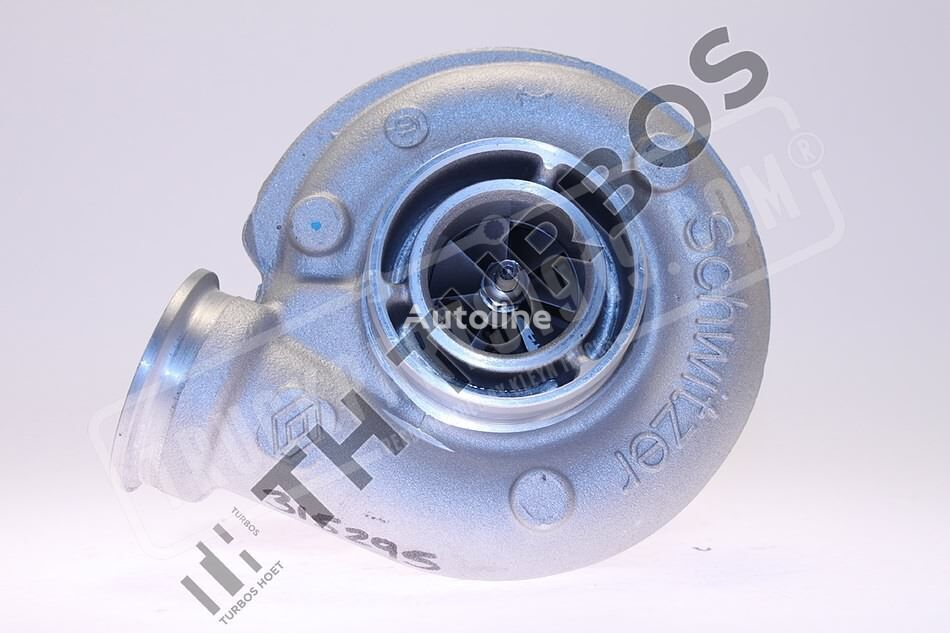 new RENAULT engine turbocharger for RENAULT truck